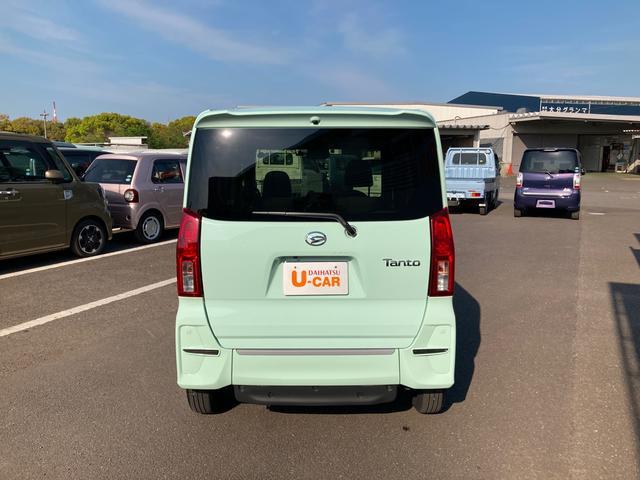スローパーX ターンシート付 LDP 福祉車両 パノラマモニター対応(7枚目)