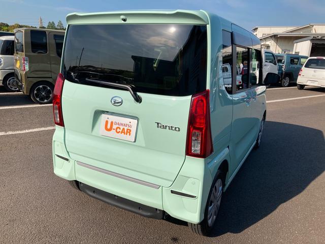 スローパーX ターンシート付 LDP 福祉車両 パノラマモニター対応(9枚目)