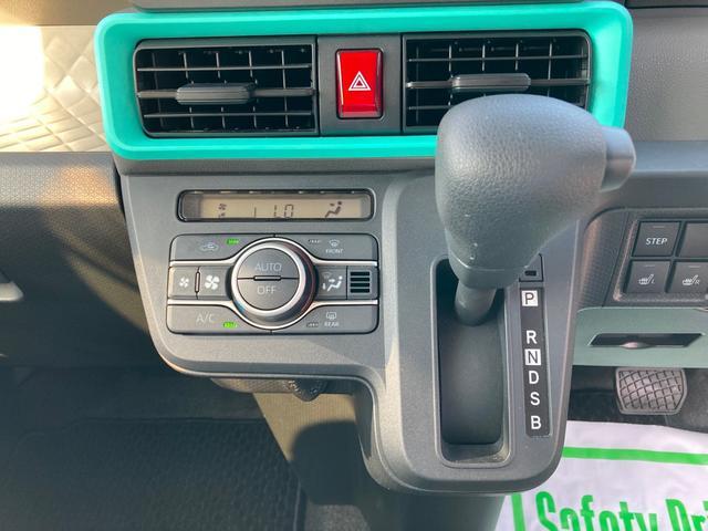 スローパーX ターンシート付 LDP 福祉車両 パノラマモニター対応(11枚目)