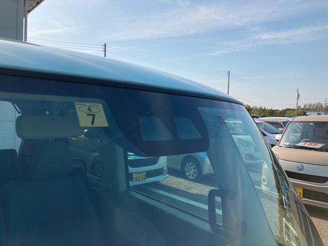 スローパーX ターンシート付 LDP 福祉車両 パノラマモニター対応(24枚目)
