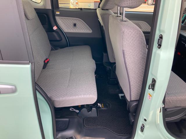 スローパーX ターンシート付 LDP 福祉車両 パノラマモニター対応(33枚目)