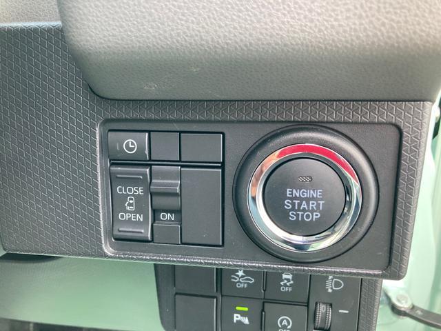 スローパーX ターンシート付 LDP 福祉車両 パノラマモニター対応(35枚目)