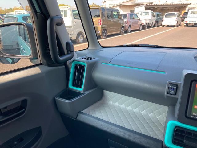 スローパーX ターンシート付 LDP 福祉車両 パノラマモニター対応(41枚目)