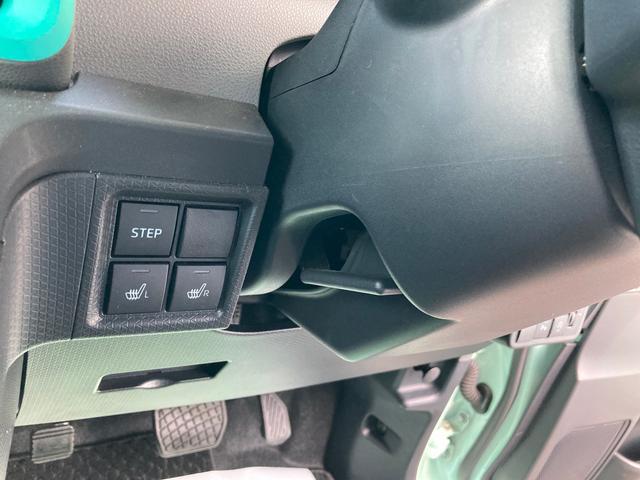 スローパーX ターンシート付 LDP 福祉車両 パノラマモニター対応(45枚目)