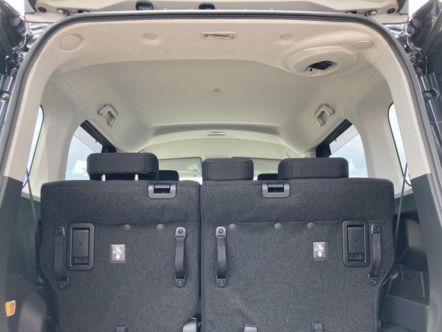 カスタムG 両側パワースライドドア LEDヘッドライト スマートアシスト搭載 コーナーセンサー(12枚目)