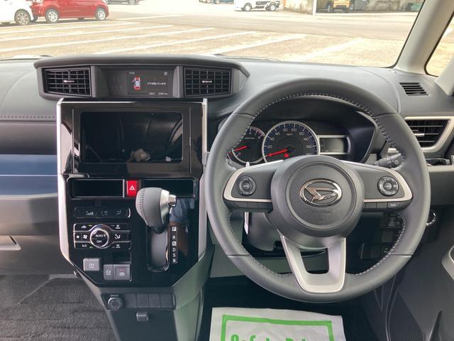 カスタムG 両側パワースライドドア LEDヘッドライト スマートアシスト搭載 コーナーセンサー(16枚目)