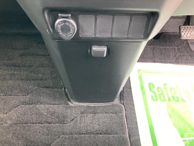 カスタムG 両側パワースライドドア LEDヘッドライト スマートアシスト搭載 コーナーセンサー(42枚目)