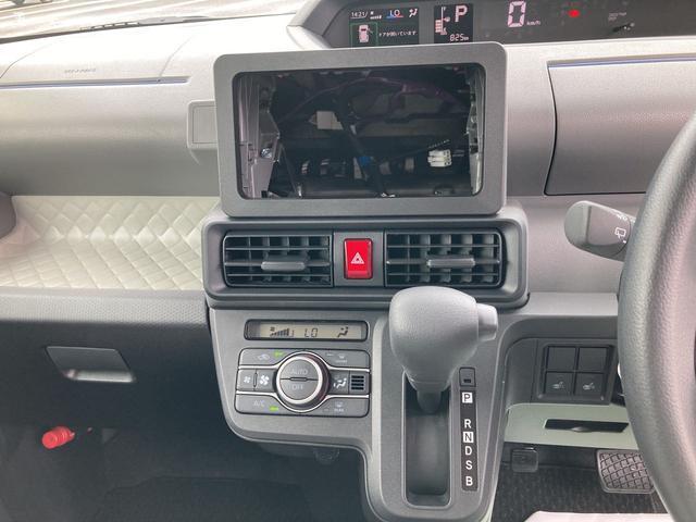 Xセレクション 助手席側パワースライドドア シートヒーター バックカメラ コーナーセンサー(10枚目)