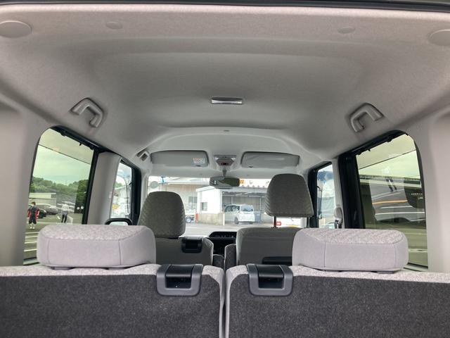 Xセレクション 助手席側パワースライドドア シートヒーター バックカメラ コーナーセンサー(14枚目)