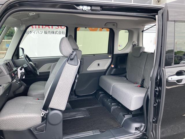 Xセレクション 助手席側パワースライドドア シートヒーター バックカメラ コーナーセンサー(28枚目)