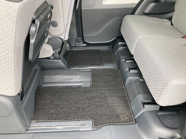 Xセレクション 助手席側パワースライドドア シートヒーター バックカメラ コーナーセンサー(30枚目)