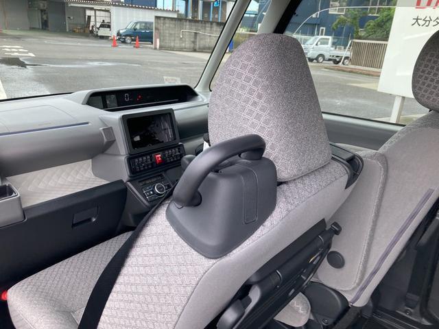 Xセレクション 助手席側パワースライドドア シートヒーター バックカメラ コーナーセンサー(31枚目)