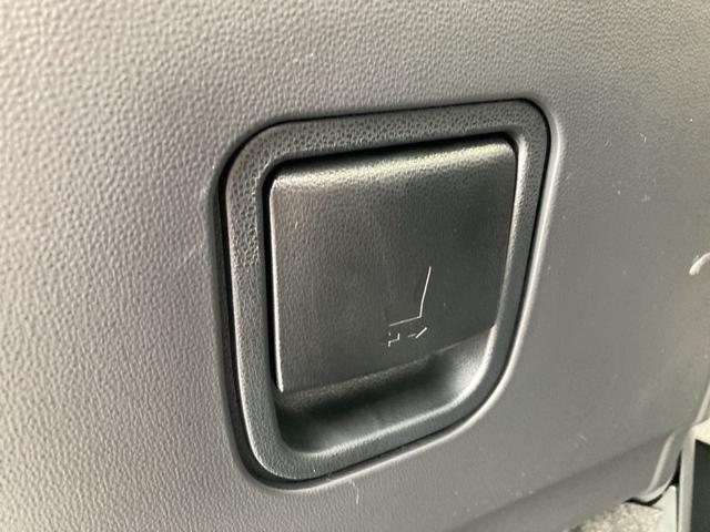 Xセレクション 助手席側パワースライドドア シートヒーター バックカメラ コーナーセンサー(34枚目)