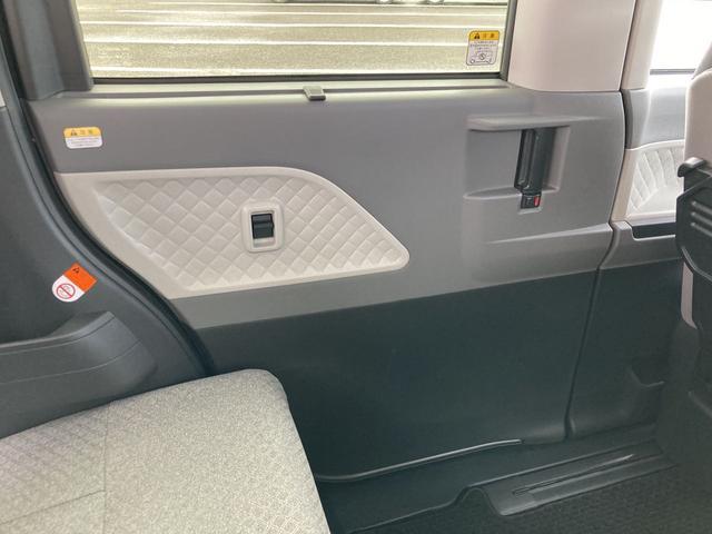 Xセレクション 助手席側パワースライドドア シートヒーター バックカメラ コーナーセンサー(37枚目)