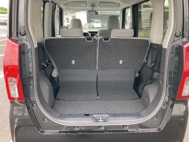 Xセレクション 助手席側パワースライドドア シートヒーター バックカメラ コーナーセンサー(41枚目)