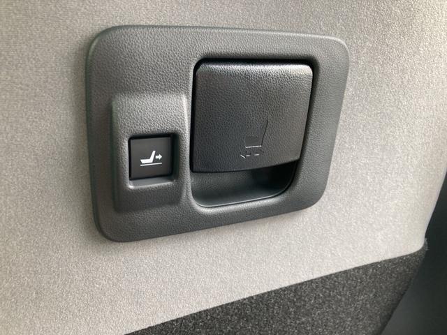 Xセレクション 助手席側パワースライドドア シートヒーター バックカメラ コーナーセンサー(46枚目)
