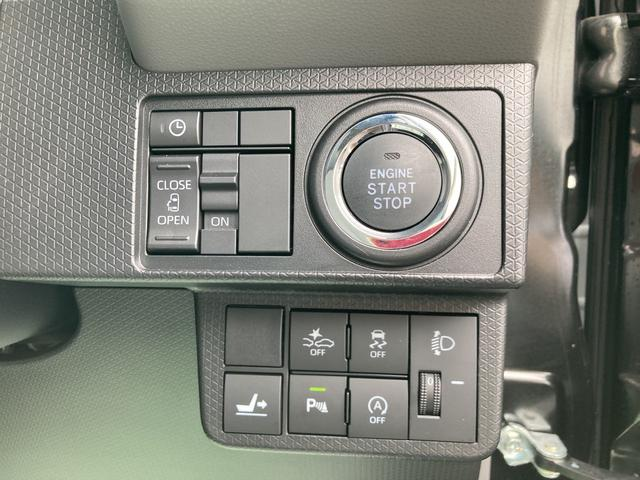 Xセレクション 助手席側パワースライドドア シートヒーター バックカメラ コーナーセンサー(55枚目)