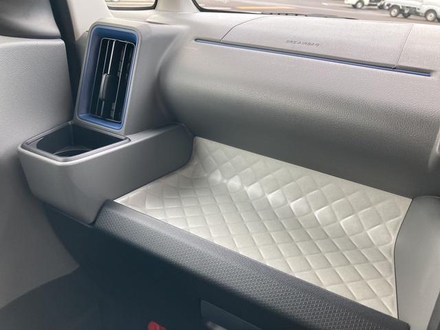 Xセレクション 助手席側パワースライドドア シートヒーター バックカメラ コーナーセンサー(65枚目)