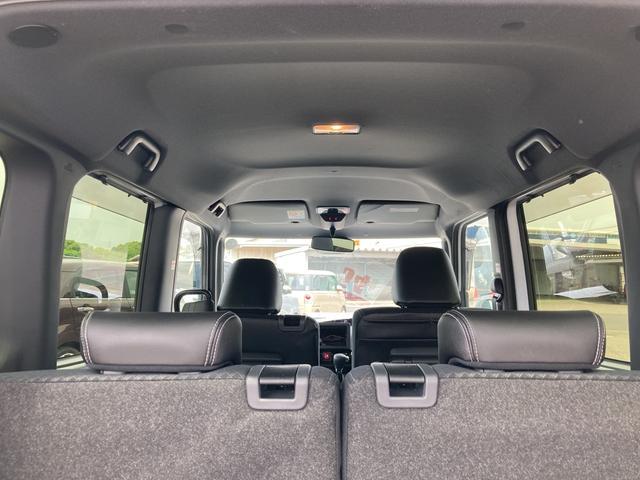 カスタムXセレクション シートヒーター  両側パワースライドドア LEDヘッドライト LEDフォグランプ(12枚目)