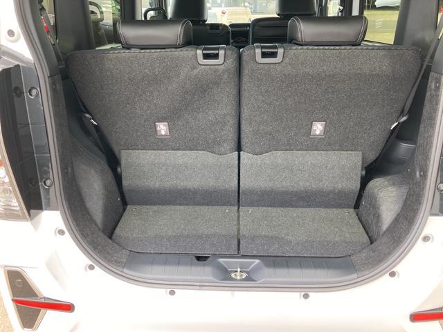 カスタムXセレクション シートヒーター  両側パワースライドドア LEDヘッドライト LEDフォグランプ(18枚目)