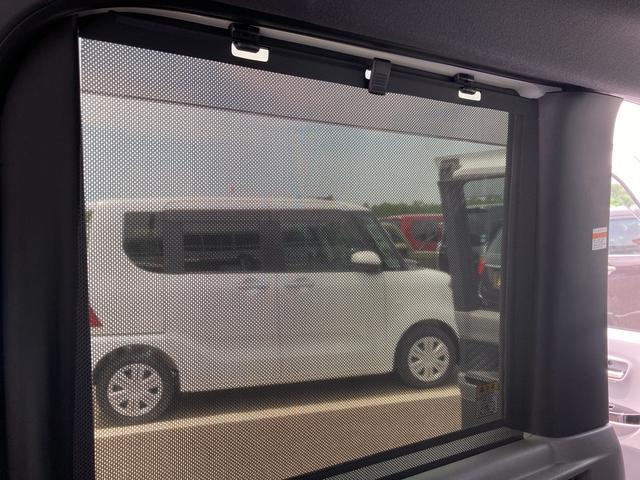 カスタムXセレクション シートヒーター  両側パワースライドドア LEDヘッドライト LEDフォグランプ(31枚目)