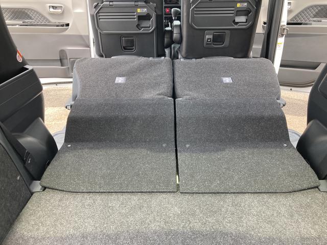 カスタムXセレクション シートヒーター  両側パワースライドドア LEDヘッドライト LEDフォグランプ(37枚目)