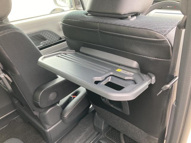 カスタムXセレクション シートヒーター  両側パワースライドドア LEDヘッドライト LEDフォグランプ(41枚目)