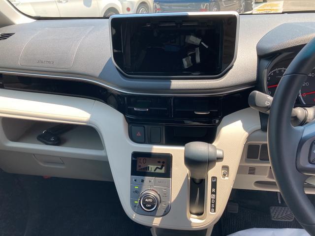 XリミテッドII SAIII 運転席シートヒーター バックカメラ LEDヘッドライト(10枚目)