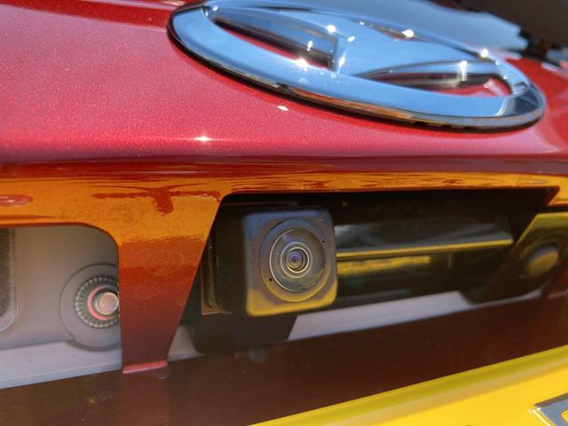 XリミテッドII SAIII 運転席シートヒーター バックカメラ LEDヘッドライト(24枚目)