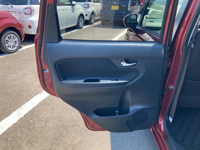 XリミテッドII SAIII 運転席シートヒーター バックカメラ LEDヘッドライト(27枚目)