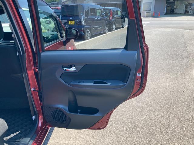 XリミテッドII SAIII 運転席シートヒーター バックカメラ LEDヘッドライト(32枚目)