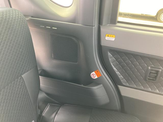 カスタムXセレクション シートヒーター 両側パワースライドドア LEDヘッドライト LEDフォグランプ(32枚目)
