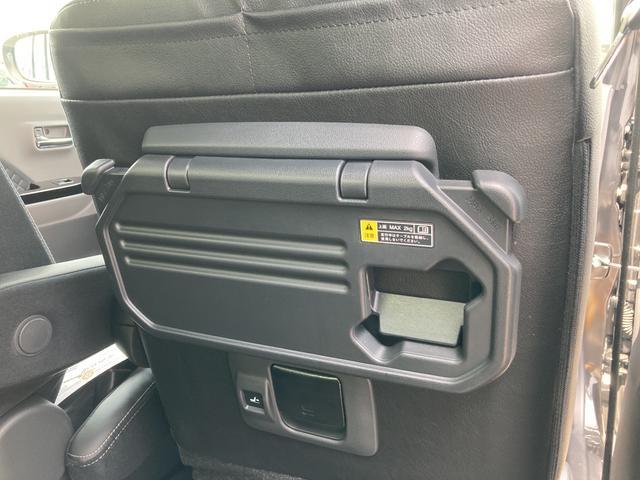 カスタムXセレクション シートヒーター 両側パワースライドドア LEDヘッドライト LEDフォグランプ(40枚目)