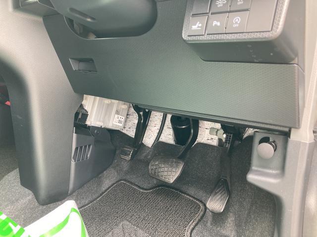 カスタムXセレクション シートヒーター 両側パワースライドドア LEDヘッドライト LEDフォグランプ(50枚目)