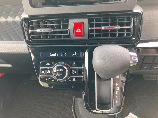 カスタムXセレクション シートヒーター 両側パワースライドドア LEDヘッドライト LEDフォグランプ(55枚目)