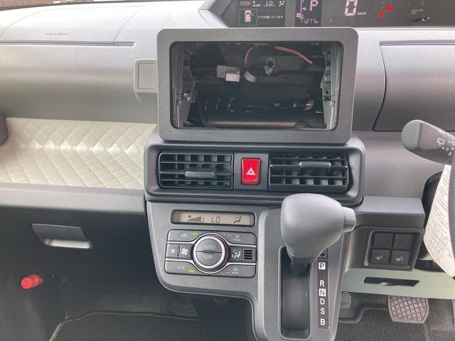 Xセレクション シートヒーター 助手席側パワースライドドア LEDヘッドライト(10枚目)