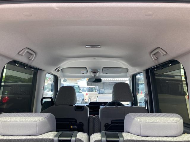 Xセレクション シートヒーター 助手席側パワースライドドア LEDヘッドライト(12枚目)