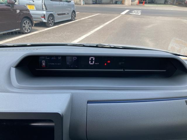 Xセレクション シートヒーター 助手席側パワースライドドア LEDヘッドライト(16枚目)