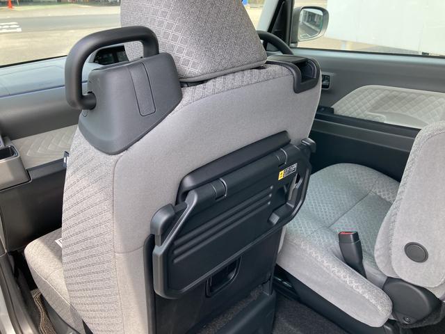 Xセレクション シートヒーター 助手席側パワースライドドア LEDヘッドライト(26枚目)