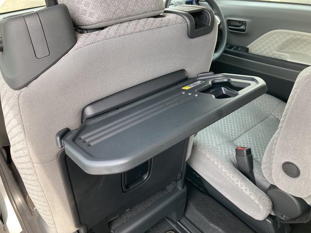 Xセレクション シートヒーター 助手席側パワースライドドア LEDヘッドライト(28枚目)