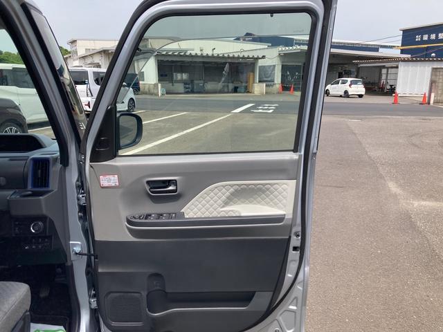 Xセレクション シートヒーター 助手席側パワースライドドア LEDヘッドライト(45枚目)