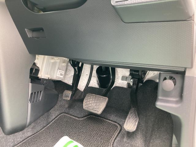Xセレクション シートヒーター 助手席側パワースライドドア LEDヘッドライト(48枚目)