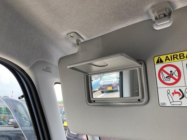 Xセレクション シートヒーター 助手席側パワースライドドア LEDヘッドライト(59枚目)