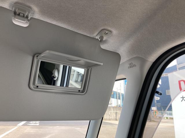 Xセレクション シートヒーター 助手席側パワースライドドア LEDヘッドライト(61枚目)
