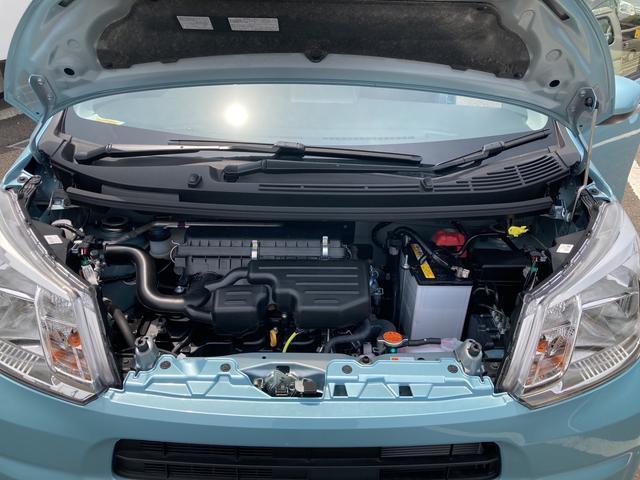 XリミテッドII SAIII 運転席シートヒーター バックカメラ LEDヘッドライト(17枚目)