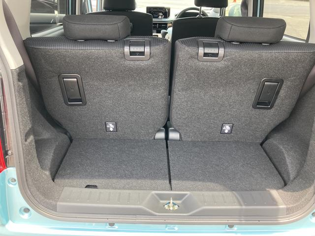 XリミテッドII SAIII 運転席シートヒーター バックカメラ LEDヘッドライト(18枚目)