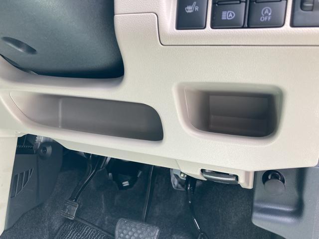 XリミテッドII SAIII 運転席シートヒーター バックカメラ LEDヘッドライト(36枚目)