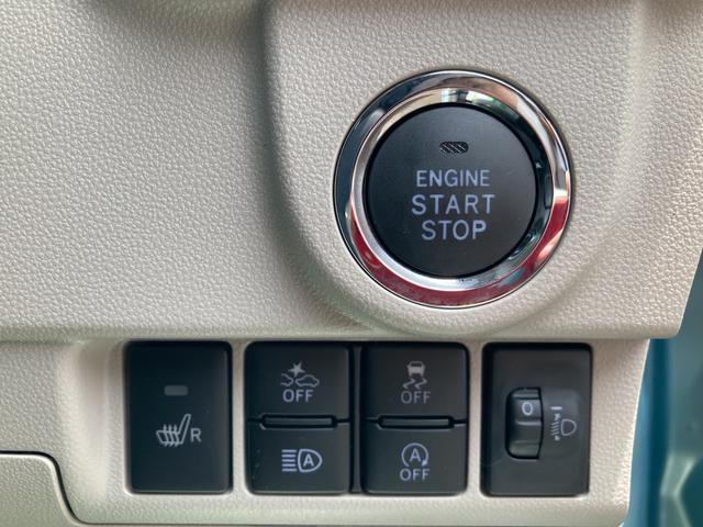 XリミテッドII SAIII 運転席シートヒーター バックカメラ LEDヘッドライト(37枚目)