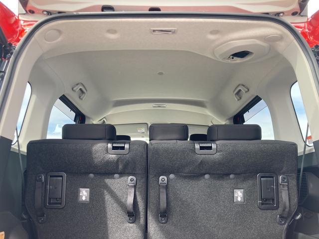 カスタムG ターボ 両側パワースライドドア LEDヘッドライト スマートアシスト搭載 コーナーセンサー(12枚目)
