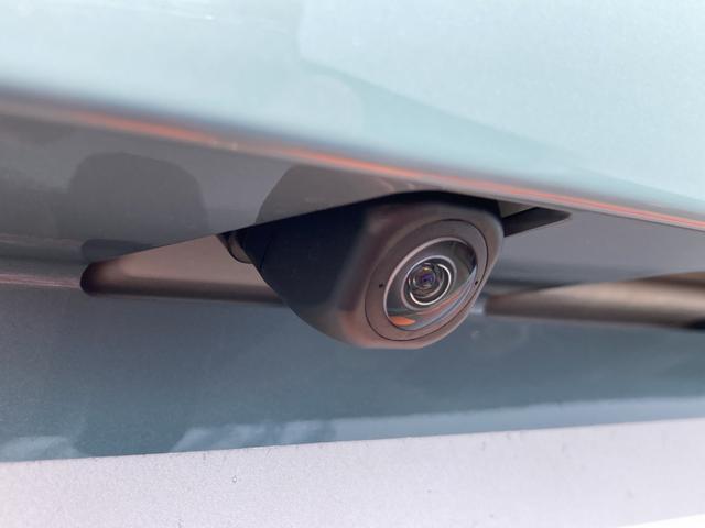 Gターボ シートヒーター バックカメラ コーナーセンサー(11枚目)